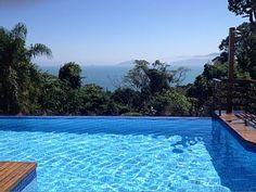 Linda casa nova com 2 suites em condominio fechado prox praia curral vista p mar   Imóvel para temporada em Praia do Curral da @homeaway! #vacation #rental #travel #homeaway
