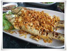 Bloggang.com : narellan : ร้านจันทน์หอม อาหารใต้รสเด็ด สาขาถนนพหลโยธิน