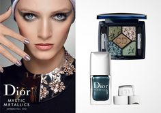 Fall 2013 Cosmetic Collection Dior