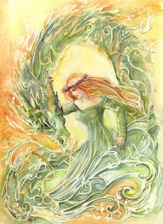 "Elements Earth:  ""Elements - Earth,"" by rynkitty, at deviantART."