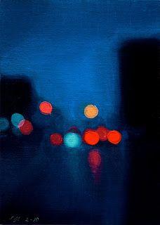 Citylights #52, Stephen Magsig