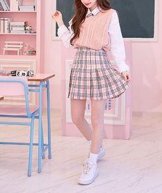 #wattpad #action اخطأت و اخطأتي الا تضنين اننا نستحق فرصه ثانيه للتكفير عن خطأنا جيون جونغكوك كيم اسمك فرصه ثانيه👑 Korean Outfits, Mode Outfits, Girly Outfits, Cute Casual Outfits, Fashion Outfits, Hijab Fashion, Fashion Tips, Harajuku Fashion, Kawaii Fashion