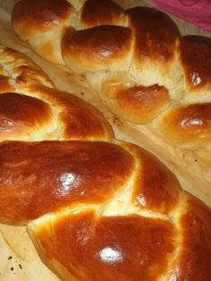 Cooking Recipes, Bread, Baking, Food, Easter, Sweet, Vase, Food And Drinks, Brot