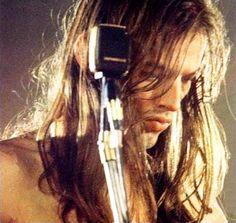 David Gilmour ♥