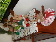 Gingerbread Cookies, Margarita, Christmas Ornaments, Christmas Stuff, Holiday Decor, Home Decor, Bella, Craft Ideas, Dresses