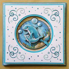 Dolfijntjes - YC