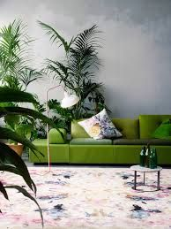 Image result for greenery in interiors