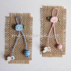 Witness pins for girls boys Meraki, Baby Shower Parties, Drop Earrings, Diy, Wedding, Girls, Jute, Flowers, Manualidades