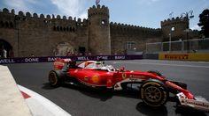 F1 Baku City Photos from the new Europe street circuit https://racingnews.co/2016/06/17/f1-baku-city-photos/ #baku