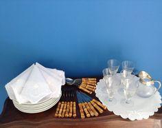 #tablescape #party