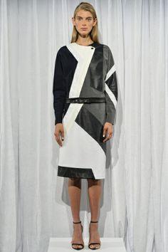 Sfilata Jonathan Simkhai New York - Collezioni Primavera Estate 2014 - Vogue