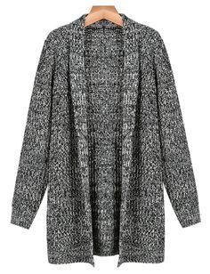 Jersey manga larga-gris 18.87