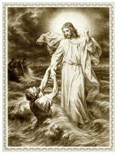 Christ & Faith