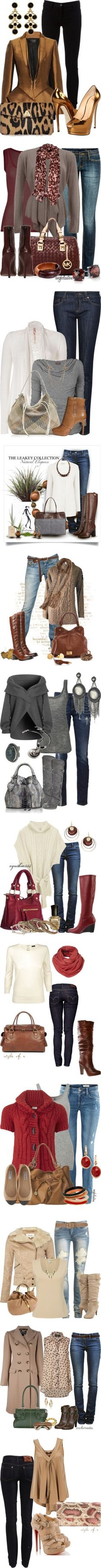 The Skinny Jean Syndrome by esha2001 on Polyvore featuring Ann Demeulemeester, Haider Ackermann, Giuseppe Zanotti, Alexander Wang, Kenneth Jay Lane, American Vintage, MANGO, Fenn Wright Manson, MICHAEL Michael Kors and Blue Nile