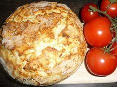 Schnellstes Brot der Welt – laut Enie backt Recipe Fastest bread in the world – according to Enie baked by Jagga – recipe of the category bread & rolls Bread Recipes, Cooking Recipes, German Bread, Bread Bun, Bread And Pastries, Pampered Chef, Quick Bread, Bread Baking, Soul Food