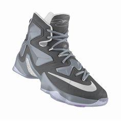 new arrival 748f7 aa7f8 LeBron XIII iD Men s Basketball Shoe. Peter Redinbarker · 6
