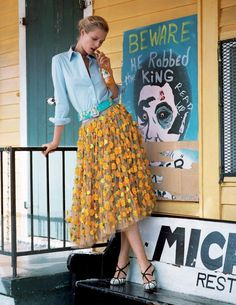 visual optimism; fashion editorials, shows, campaigns & more!: lady like: toni garrn by matt jones for elle italia february 2015