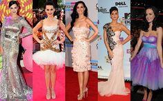Celebridade: Katy Perry