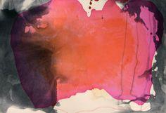 Helen Frankenthaler - Causeway