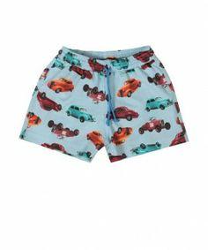 Arsene et les Pipelettes: swimming shorts