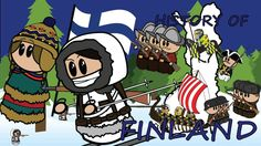 The Animated History of Finland