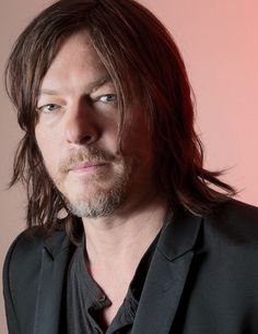 BriannaNicole — reedusnorman: Norman Reedus photographed by Kirk...