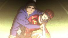 Samurai Flamenco ~~ Goto gives Masayoshi some Tough Love :: Ep. 6