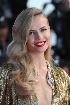 Cannes 2015: Le collier Serpent Opalescent Boucheron de Natasha Poly