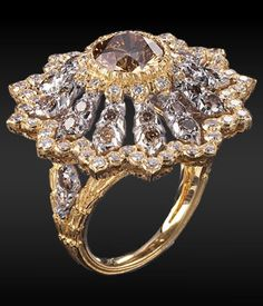 Buccellati - ring