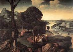 Image result for renaissance landscapes