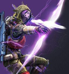 Nightstalker Hunter: Destiny