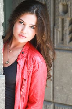 Danielle Campbell...