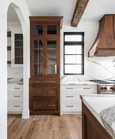 Home Decoration Black .Home Decoration Black Diy Kitchen, Kitchen Interior, Kitchen Decor, Kitchen Ideas, Home Design, Mug Design, Interior Design, Br House, Cuisines Design