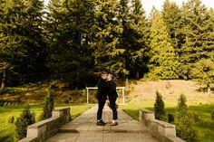 evergreen meadows wedding photographer, small wedding inspiration, both wearing suits, navy and black, unique wedding ideas, style, seattle, washington, snoqualmie Seattle Wedding Venues, Wedding Inspiration, Wedding Ideas, Seattle Washington, Unique Weddings, Evergreen, Suits, Navy, Black