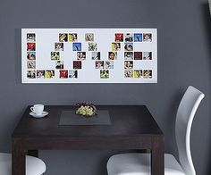 1st Anniversary Gifts For Him LARGE Photo Frame