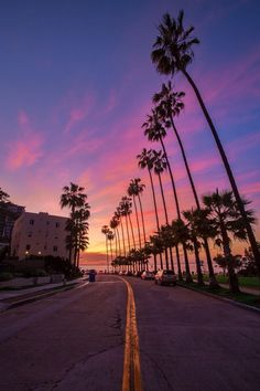 Living in the golden hour - Straight into the fire, La Jolla, San Diego, California - California Pictures, California Sunset, California Palm Trees, Southern California, California Camping, Aesthetic Backgrounds, Aesthetic Wallpapers, California Wallpaper, Images Esthétiques