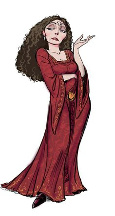Jin Kim's character designs for Mother Gothel from Disney's Tangled. Via: The Art of Tangled Anime Disney, Disney Tangled, Tangled 2010, Tangled Concept Art, Disney Concept Art, Disney Sketches, Disney Drawings, Disney Artwork, Poses
