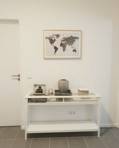 Ikea Liatorp, Entryway Bench, Furniture, Home Decor, Small Condo, Love, Deco, Entry Bench, Hall Bench