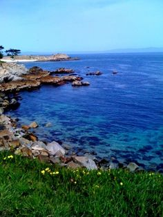 17 Mile Drive, Pebble Beach, CA One of my favorite places in the world ...