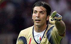 Gianluigi Buffon - Golden Glove Winner 2006. Get your FREE DOWNLOAD of the SportsQuest app at www.sportsquestapp.com @SportsQuestApp