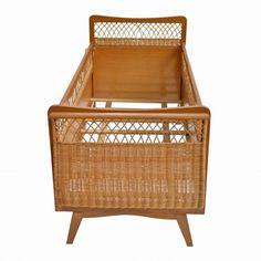 Woven Crib