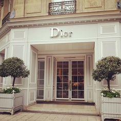Dior, by littlemisscheriex - http://sfluxe.com/2013/07/24/dior-by-littlemisscheriex/