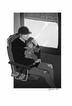 Kumpulan Fanart Kookv Rate : # No Ficción # amreading # books # wattpad Fanart Bts, Yoonmin Fanart, Vkook Fanart, Jungkook Fanart, Jungkook V, Taehyung, Jikook, Bts Manga, Chibi Bts