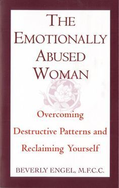 Book Club Books, Good Books, Books To Read, Verbal Abuse, Emotional Abuse, Emotional Intelligence, Reading Lists, Book Lists, Texts