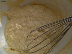Halušky ako príloha - obrázok 2 Recipies, Recipes