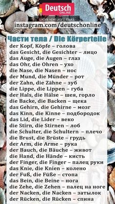 German Language Learning, Russian Language, Japanese Language, Chinese Language, Learn Russian, Learn German, Learn French, German Grammar, German Words