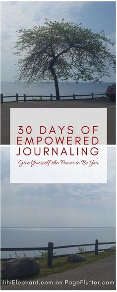 30 Days of Empowered Journaling | Give Yourself the Power to Be You. Empowerment and mental wellbeing are things we so often neglect. This is so sad because empowerment is SO powerful! We spend time beating ourselves up but never stop to build ourselves back up. We think that it is the job of those around us to build us back up or to make us feel whole again. But the truth is that we are able to do this for ourselves and it will work so much better!