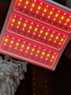 Benefits of Red Light Therapy with Trophy Skin RejuvaliteMD #sponsored #beautytools #beauty #TrophySkin #wrinkles