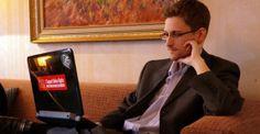 L'Allemagne interdit au Bundestag d'auditionner Edward Snowden