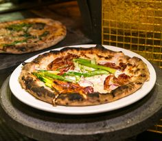 Neapolitan-style pizza has taken over San Diego in the last few years, and South Park's Buona Forchetta represents the best of the movement. #SDMPizza